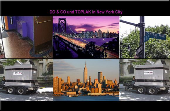 Do & Co mit Toplak in NYC