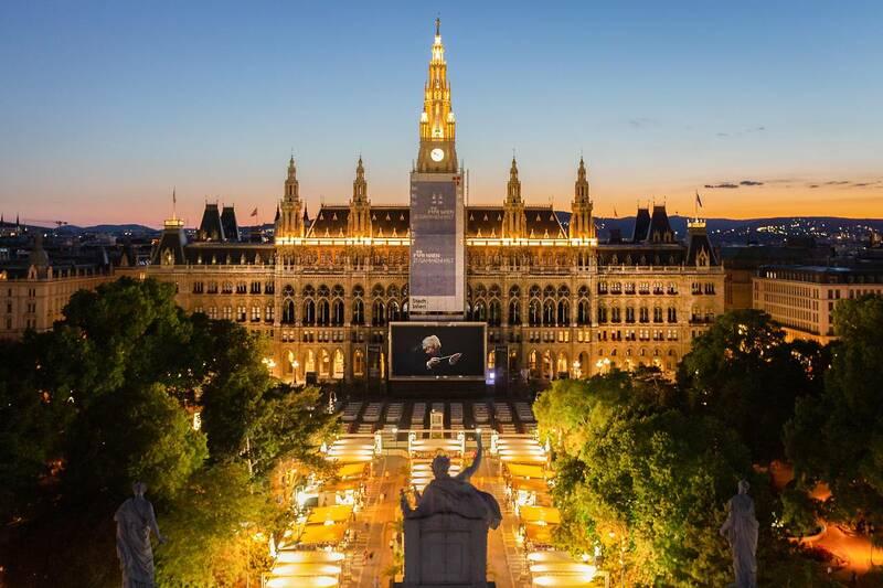 Filmfestival 2020 - Wien