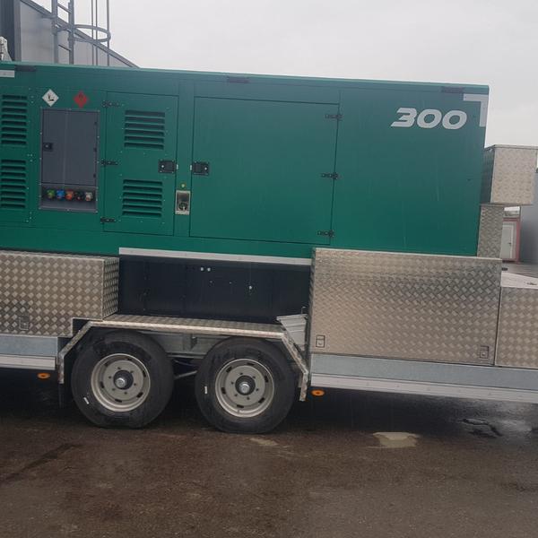 300 kVA