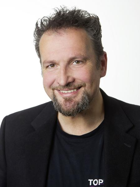 Gregor Weißegger